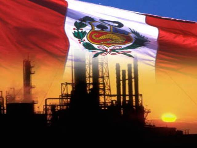 Perú: Entorno tecnológico 2012 (1/4)